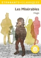 Les Misérables ebook by Victor Hugo, Alyette Béru (de), Laurent Jullier