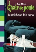 Chair de poule, Tome 1 - La malédiction de la momie ebook by R.L Stine