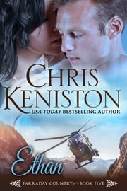 Ethan ebook by Chris Keniston