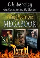Viking Warriors Megabook ebook by C L Scholey