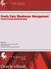 Oracle Data Warehouse Management ebook by Ault, Mike