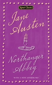 Northanger Abbey ebook by Jane Austen,Margaret Drabble,Stephanie Laurens
