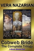Cobweb Bride: The Complete Trilogy (3-Book Boxed Set)