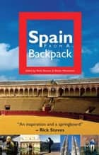 Spain from a Backpack ebook by Mark Pearson,Martin Westerman