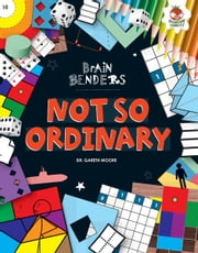 Not So Ordinary ebook by Dr. Gareth  Moore