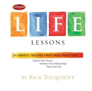 Life Lessons ebook by Rick Tocquigny