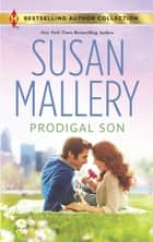 Prodigal Son ebook by