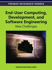 End-User Computing, Development, and Software Engineering