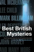 Two of the deadliest ebook by elizabeth george 9780061893803 the mammoth book of best british mysteries ebook by maxim jakubowski fandeluxe Epub