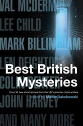 The Mammoth Book of Best British Mysteries ebook by Maxim Jakubowski