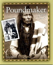 Poundmaker ebook by Terry Barber