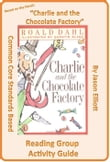 Charlie and the Chocolate Factory Reading Group Activity Guide