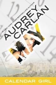 May - Calendar Girl Book 5 ebook by Audrey Carlan