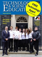 Technology and Science in Education Magazine: March/April 2015 ebook by Clive W. Humphris,Roger Bell