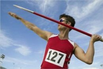 How to Throw a Javelin ebook by Zachary Howard