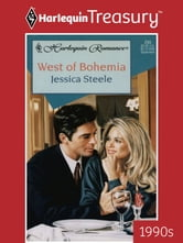 West of Bohemia ebook by Jessica Steele