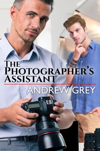 The Photographer's Assistant ebook by Andrew Grey