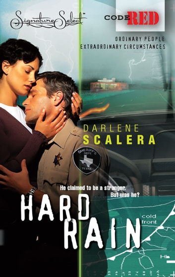 Hard Rain ebook by Darlene Scalera