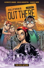 Out There Vol. 1 ebook by Brian Augustyn,Humberto Ramos