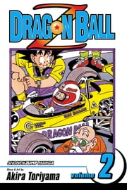 Dragon Ball Z, Vol. 2 - The Lord of Worlds ebook by Akira Toriyama