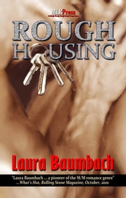 Roughhousing ebook by Laura Baumbach
