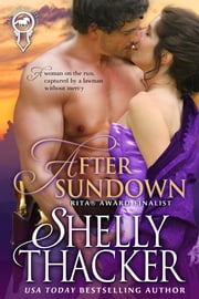 After Sundown ebook by Shelly Thacker