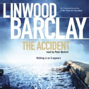 The Accident audiobook by Linwood Barclay