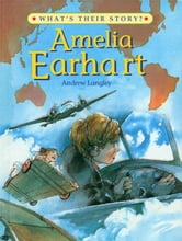 Amelia Earhart ebook by Langley, Andrew