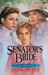 Senator's Bride ebook by Jane Peart
