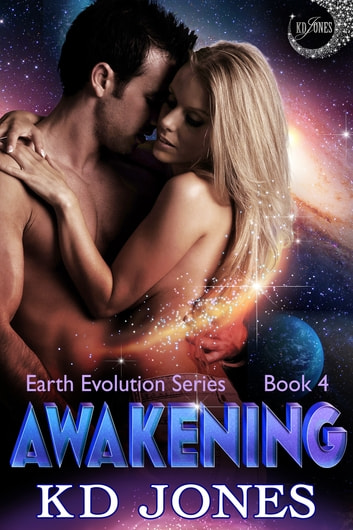 Awakening ebook by KD Jones
