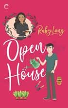 Open House - A Rivalry Romance ebook by Ruby Lang