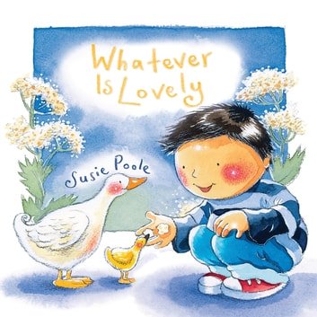 Whatever is Lovely ebook by Susie Poole