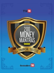 200 Money Mantras for Financial Success ebook by TV18 Broadcast Ltd