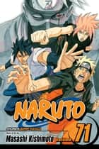 Naruto, Vol. 71 - I Love You Guys eBook by Masashi Kishimoto
