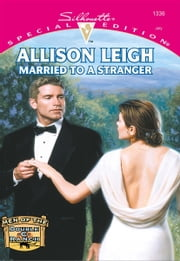 Married to a Stranger ebook by Allison Leigh