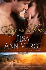 Sing Me Home ebook by Lisa Ann Verge