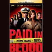 Paid in Blood audiobook by Mel Odom