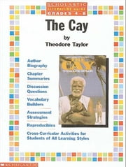 Literature Guide: The Cay ebook by Beech, Linda Ward