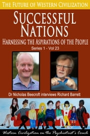 Successful Nations - Harnessing the Aspirations of the People ebook by Nicholas Beecroft