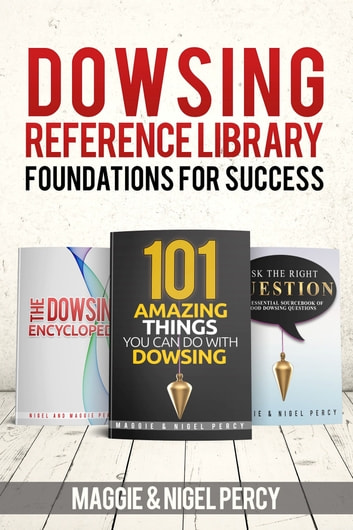Dowsing Reference Library ebook by Maggie Percy,Nigel Percy