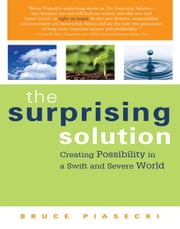 The Surprising Solution - Creating Possibility in a Swift and Severe World ebook by Bruce Piasecki