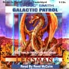 Galactic Patrol audiobook by Edward E Smith