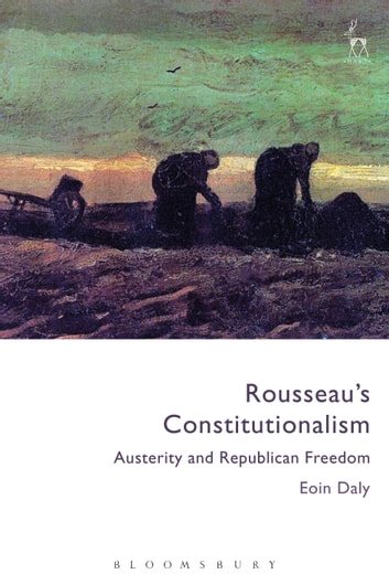 rousseau and the republican party essay And its history is outlined in the essay, which places rousseau's lettres in the broader local context of republican and each party maintains its own.