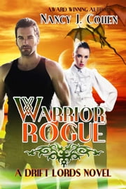 Warrior Rogue ebook by Nancy J. Cohen