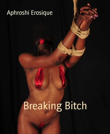Breaking Bitch ebook by Aphroshi Erosique
