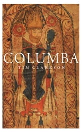 Columba ebook by Tim Clarkson