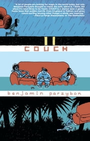 Couch ebook by Benjamin Parzybok