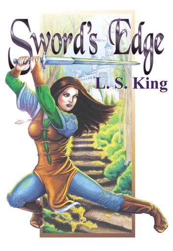 Sword's Edge ebook by LS King
