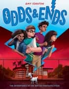 Odds & Ends (The Odds Series #3) ebook by Amy Ignatow