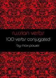Russian verbs ebook by Max Power